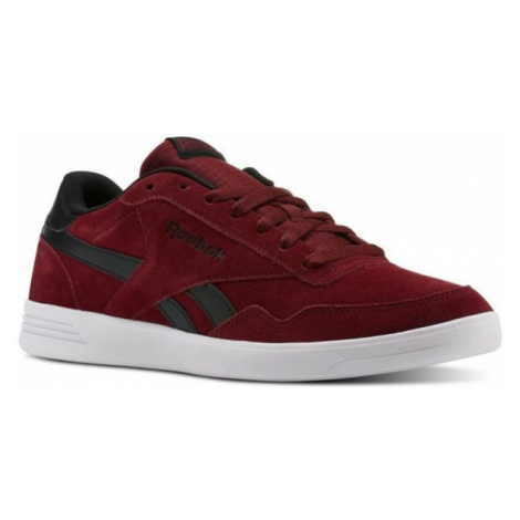 Reebok ROYAL TECHQUE rot - Herren Sneaker