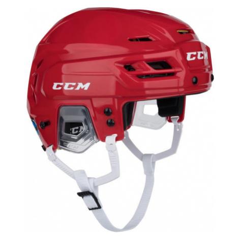 CCM TACKS 310 SR rot - Hockey Helm