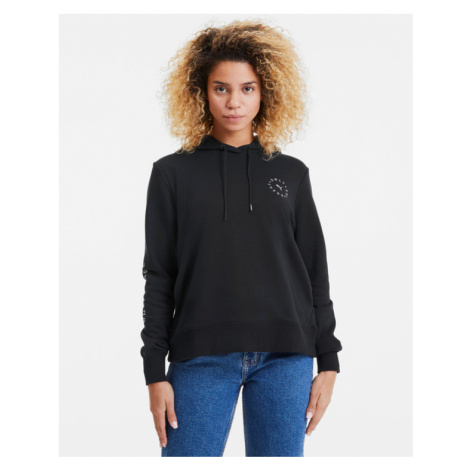 Puma Only See Great Sweatshirt Schwarz