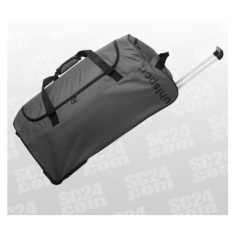 Uhlsport Essential 2.0 Travel Trolley 60 L - M grau/schwarz Größe UNI