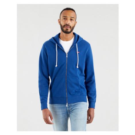 Levi's® New Original Sweatshirt Blau Levi´s