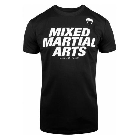 Street T-Shirt Männer - MMA VT - VENUM - VENUM-03730-108 XXL