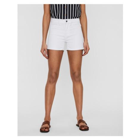 Vero Moda Hot Seven Shorts Weiß