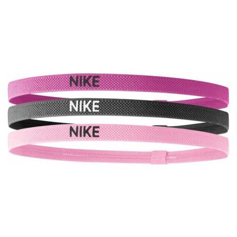 Elastic Haarband 3er Pack Nike