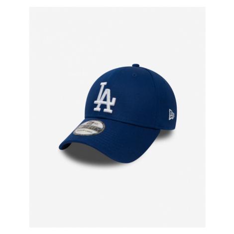 New Era Los Angeles Dodgers Essential 39Thirty Cap Blau