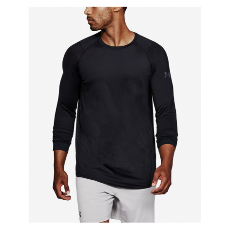 Under Armour MK-1 T-Shirt Schwarz