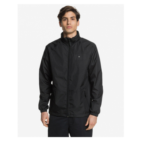 Quiksilver Waterman Shell Shock Water Jacke Schwarz