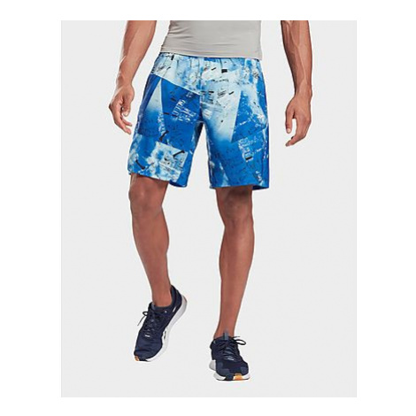 Reebok epic lightweight shorts - Court Blue - Herren, Court Blue