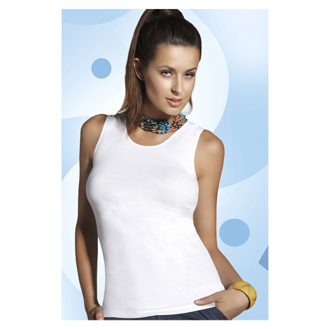 Damen Top & Unterhemd Alita white Babell