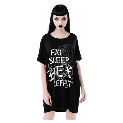 T-Shirt Frauen - Hex & Repeat - KILLSTAR - KSRA001908 S