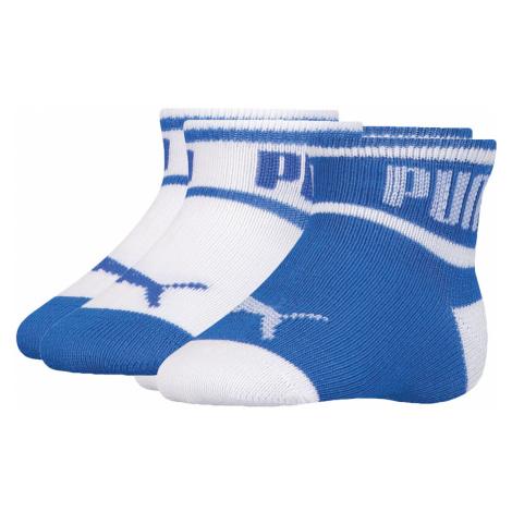 Puma Baby Socken Wording 2er Pack