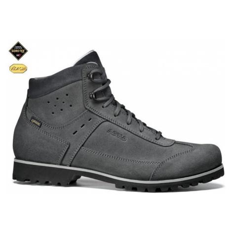 Schuhe Asolo Cyclone GV MM graphite/A516