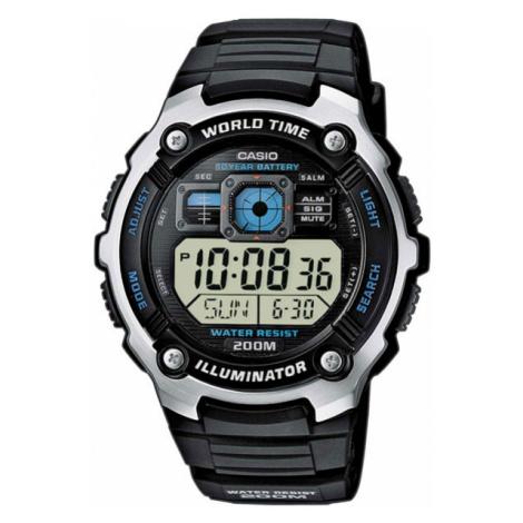 Casio Digitaluhren: AE-2000W-1AVEF