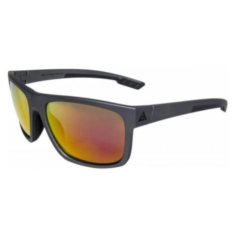 Laceto MONICA dunkelgrau - Sonnenbrille