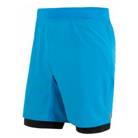 Herren Lauf Shorts Sensor TRAIL blau/schwarz 17100107