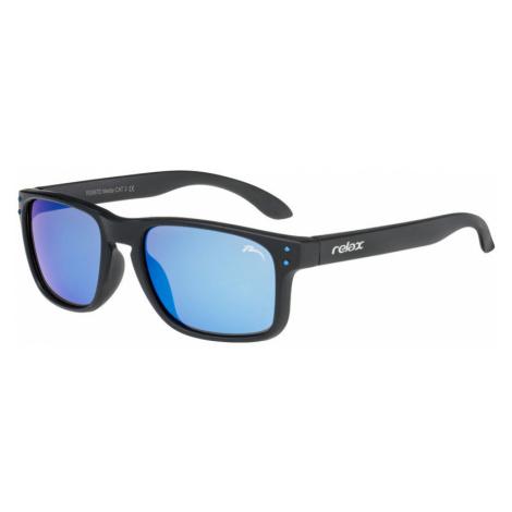 Kinder Sonnen- Brille RELAX Melia white R3067D