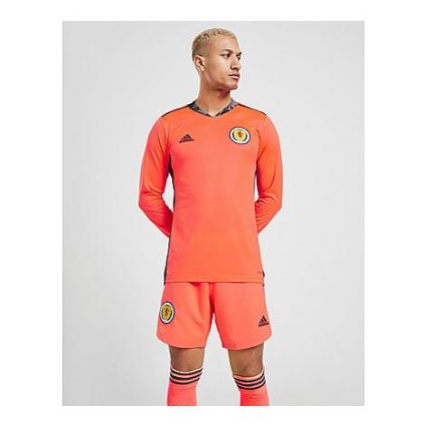 Adidas Scotland 2020 Away Shorts Herren Pre-Order - Herren, Orange