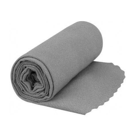 Sea to summit Airlite Towel M Handtuch grey