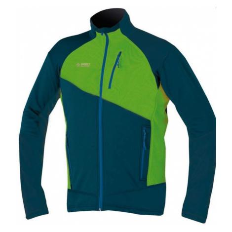 Sweatshirt Direct Alpine Gavia benzin / grün