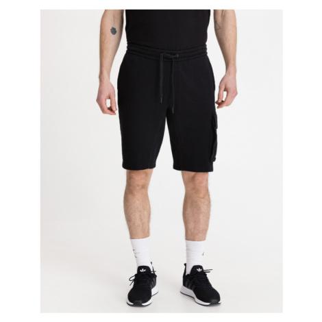 Calvin Klein Shorts Schwarz