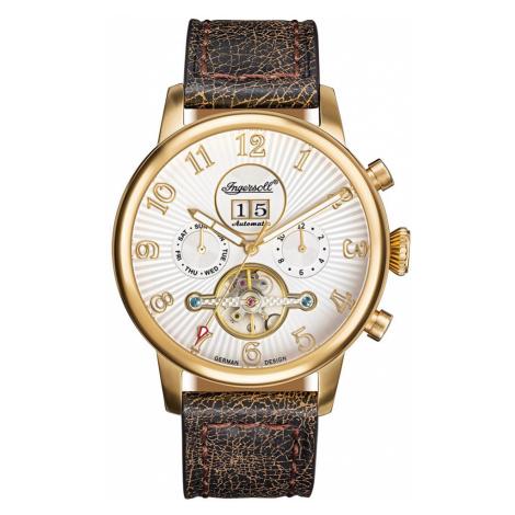 Ingersoll Armbanduhr Cochise - IN1103GWH