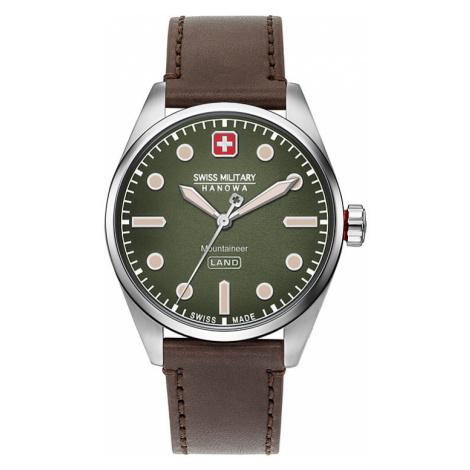 Swiss Military Hanowa Herrenuhr 06-4345.7.04.006