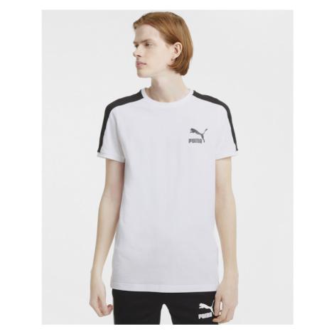 Puma Iconic T-Shirt Weiß