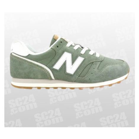 New Balance 373 D grün/weiss Größe 42