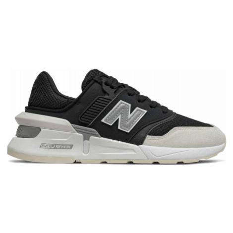 New Balance WS997GFG weiß - Damen Sneaker