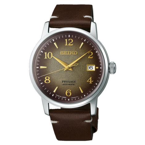 Seiko Uhren Automatikuhren: SRPF43J1