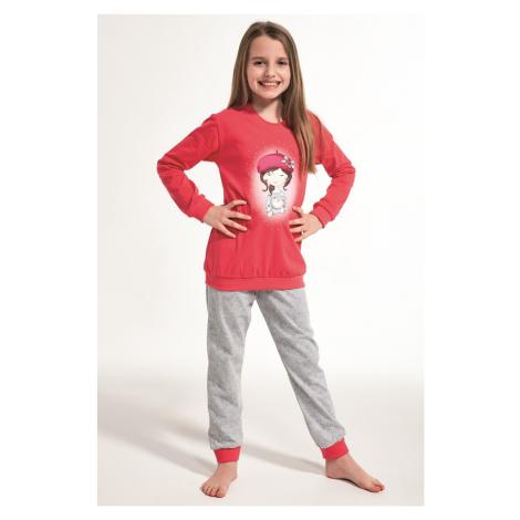 Mädchen Bademäntel 594/108 Kids girl Cornette