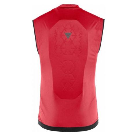 Dainese FLEXAGON WAISTCOAT LITE rot - Rückenschutz