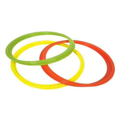 Koordination Circles Select Koordination ringe Set II 12 St. sortiert