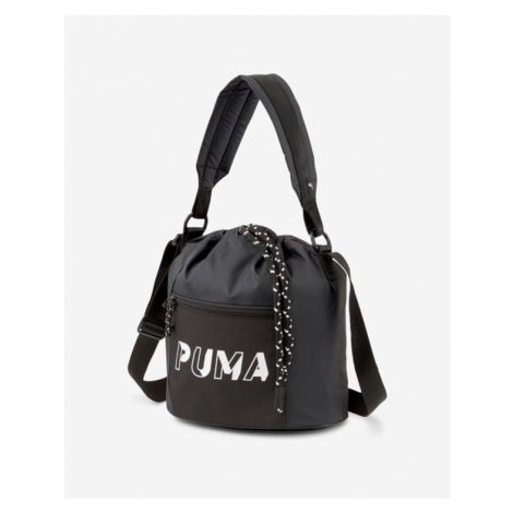 Puma Core Base Tasche Schwarz