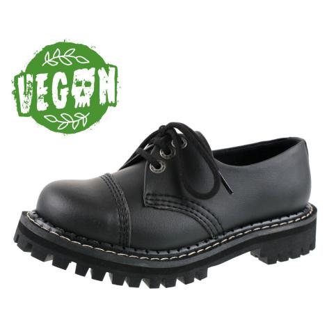 Lederschuhe Unisex - Vegan - KMM - 030 vegan 46