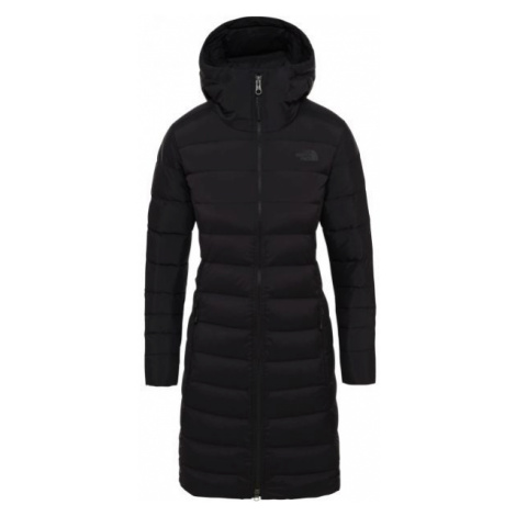 The North Face STRETCH DOWN PARKA schwarz - Damen Parka