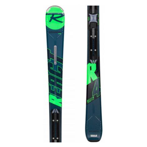 Ausrüstung für Skifahren Rossignol