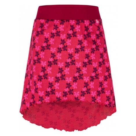 Loap BAJILA rot - Mädchenrock