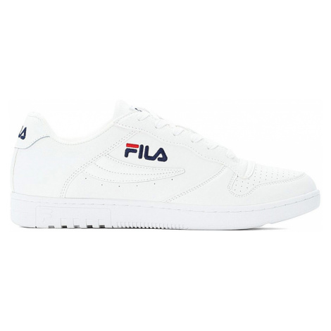 Fila Sneaker Herren FX-100 Low White