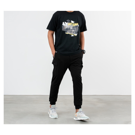 Footshop Stores & Cities Tee Black