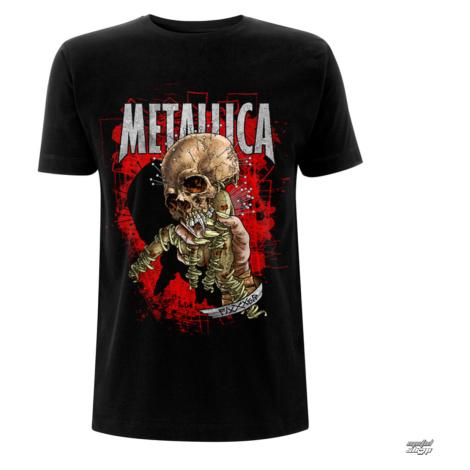 Metal T-Shirt Männer Metallica - Fixxxer Redux - NNM - RTMTLTSBFIX XXL