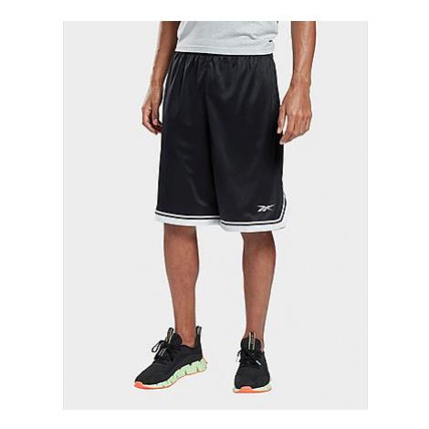 Reebok workout ready mesh shorts - Black - Herren, Black