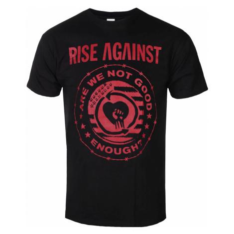 Metal T-Shirt Männer Rise Against - Good Enough - KINGS ROAD - 20128996 XXL