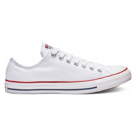 Chuck TaylorAll Star Classic Low Top White