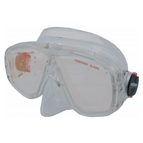 Miton KORO weiß - Taucherbrille