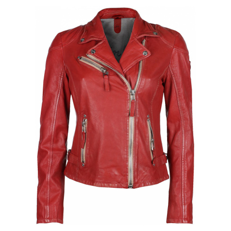 Damen Jacke (Metal Jacke) PGG W20 LABAGW - red - M0012814-red