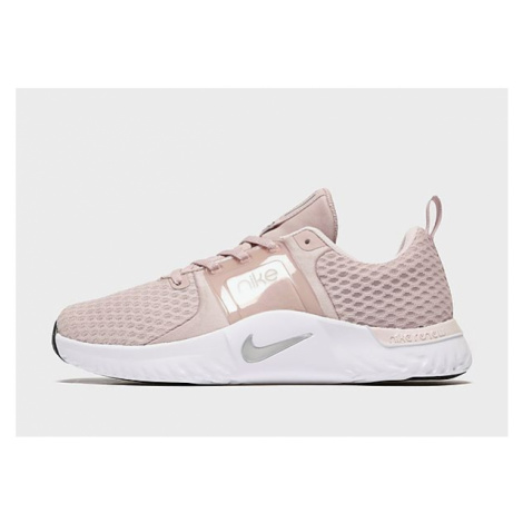 Nike Nike Renew In-Season TR 10 Damen-Trainingsschuh - Stone Mauve/Barely Rose/Black/Metallic Si