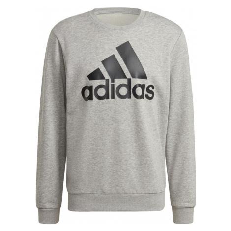 Big Logo French Terry Sweatshirt Adidas