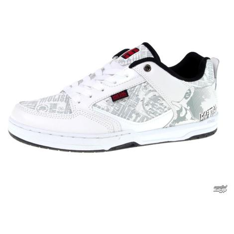 Low Sneakers Männer - Metal Mulisha - METAL MULISHA - 4107000426/114