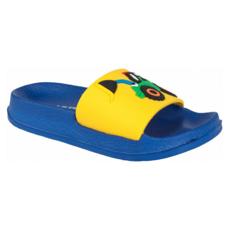 ALPINE PRO HERRO - Kinder Pantoffeln
